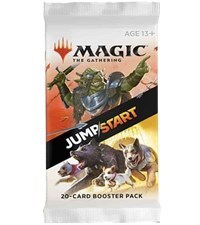 Jumpstart Booster Pack