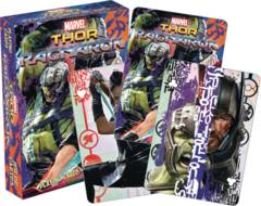 Thor: Ragnarok Playing Cards