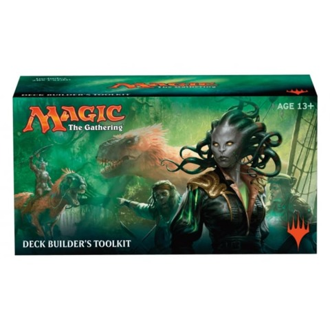 Ixalan - Deck Builders Toolkit