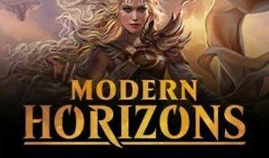 Modern Horizons Art Series Complete Set