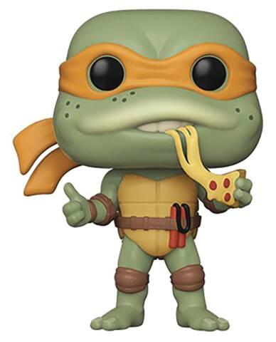 Teenage Mutant Ninja Turtles - Michelangelo #18