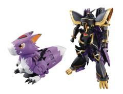 Digimon - Digivolving Spirits Alphamon 05