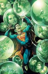 Action Comics #969 (Variant Edition)
