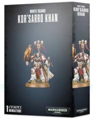 White Scars - Kor'Sarro Khan (48-88)