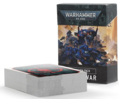 Warhammer 40,000: Open War Mission Pack (40-20)