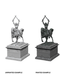 Heroic Statue (73864)