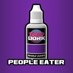 Turbo Dork - People Eater 20ml bottle
