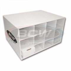 BCW - Card House Storage Box