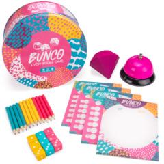Bunco: A Very Social Game