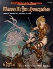 Diablo II: The Awakening