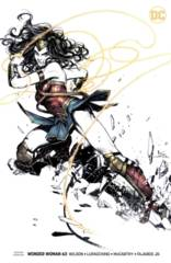 Wonder Woman #63 (Variant Edition)