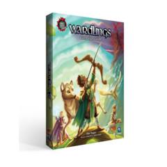 Wardlings Campaign Guide (5E Compatible)
