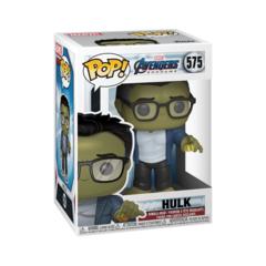 Hulk #575 (Avengers) (with Taco)