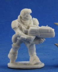 Aztec, IMEF Trooper (80048)