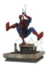 Marvel Gallery Spider-Man Figure PVC