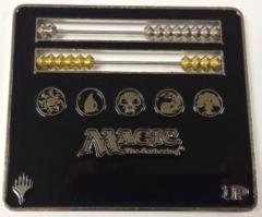 Ultra Pro - Magic the Gathering Abacus Life Counter (Black)