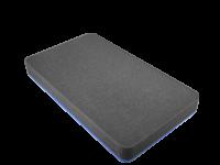 Blü Foam - 1 inch
