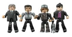 Gotham Minimates Series 2