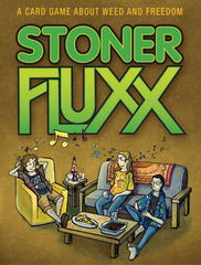 Fluxx - Stoner Fluxx