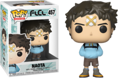 FLCL - Naota #457