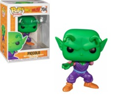 Dragon Ball Z - Piccolo #704