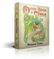 Once Upon a Time: Animal Tales expansion (Friendly Local Game Drop)