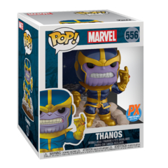 Thanos #556 (PX Previews Exclusive)
