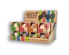Project Genius - Ecologicals Bamboo Puzzles Brain Teasers