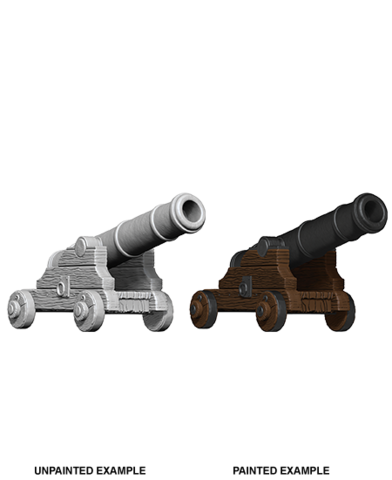 Cannons (73730)