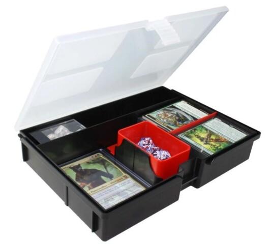 BCW - Prime X4 Gaming Box