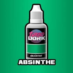 Turbo Dork - Absinthe 20ml bottle
