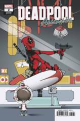 Deadpool: Assassin #2 (Of 6) (Mature Readers) (Artist Variant)