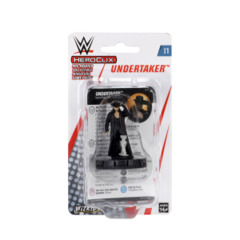 WWE HeroClix: Undertaker Expansion Pack (73905)