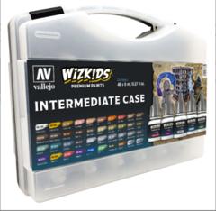 WizKids Premium Paints - Intermediate Case