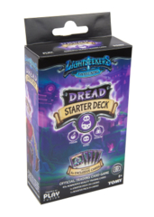 Lightseekers: Starter Deck - Dread