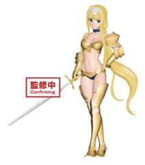Banpresto - Sword Art Online Memory Defrag EXQ Alice Figure