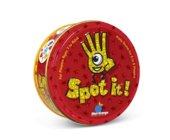 Spot It! (5th Anniversary Edition)