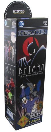 DC - Batman: The Animated Series Booster Pack