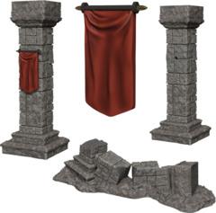 Pillars & Banners (90046)