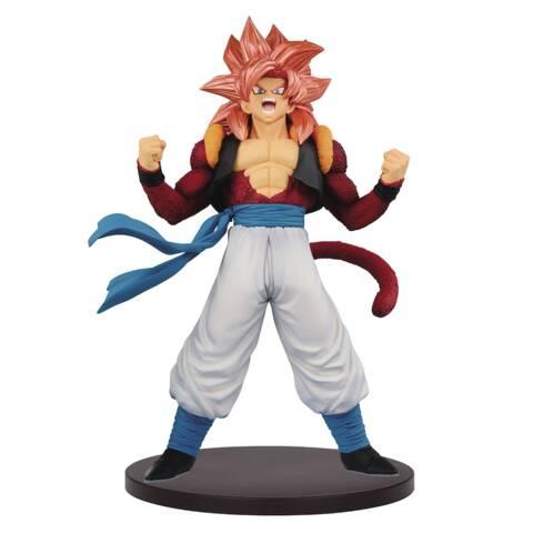 Dragon Ball GT - Banpresto Blood of Saiyans Special V Figure