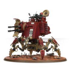 Adeptus Mechanicus - Onager Dunecrawler (59-13)