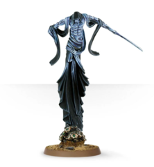 Necrons - C'tan Shard Of The Nightbringer  (Web Exclusive)