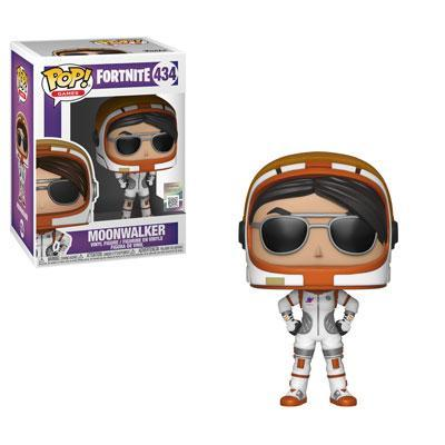 Fortnite - Moonwalker #434 - Toys & Collectibles » Pop