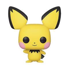 Pokemon - Pichu #579