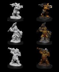 Goblins & Goblin Boss (90063)