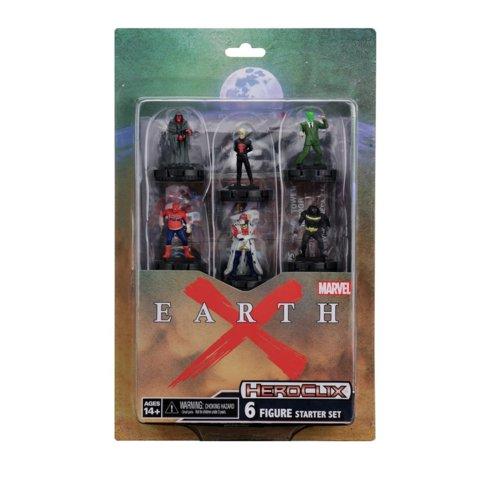 Marvel - Earth X Starter Set