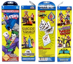 DC - The Joker's Wild! Booster Pack