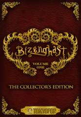 Bizenghast 3In1 Graphic Novel Vol 01 Special Collector's Edition