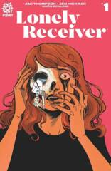 Lonely Receiver #1 (Mature Readers) (Cover A - Hickman)