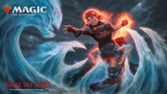 Magic the Gathering - Core 2020 Prerelease #5 2HG (2-Headed Giant) (July 7th 1pm)
